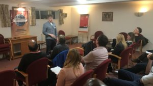 Beckenham Communicators Meeting @ Beckenham Methodist Church | Beckenham | GB